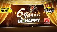 6 Jahre be Happy@be Happy