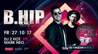 Freitag 27.10.2017 *** B Hip Special ***@Remembar - Marcelli