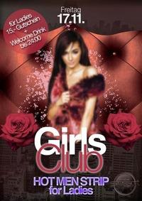 Girls Club@Mausefalle Lienz