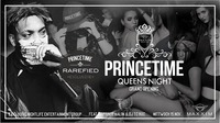 Queens Night - Princetime feat DJ Prince Halim II 15.11.17@BOX Vienna