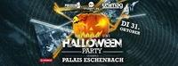Offizielle UNI Halloween Party@Palais Eschenbach