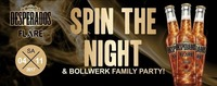 Werktag - Bollwerk Family Party!