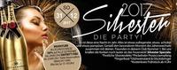 Silvester 2017 die Party!@Bollwerk Klagenfurt