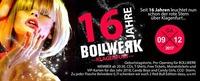 16 JAHRE Bollwerk Klagenfurt!@Bollwerk Klagenfurt