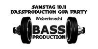 Bassproduction Goa Party@Weberknecht