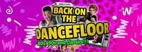 Back on the Dancefloor   80s, 90s & more!@Weberknecht