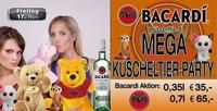 Kuscheltier Party!@Partymaus