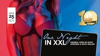 One Night in XXL@Evers