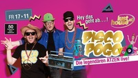 DISCO POGO - die Atzen live!@Lusthouse