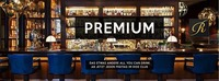 Premium - All you can Drink@Ride Club