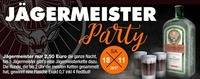 Jägermeister Party@Tollhaus Weiz