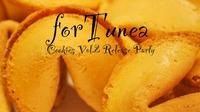 forTunea Cookies Vol. 2 Releaseparty