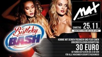 ▲▼ November Birthday BASH ▲▼@MAX Disco