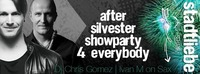 After Silvester Party 4 everybody@Stadtliebe