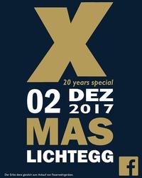X MAS Lichtegg 2017@X-Mas Lichtegg