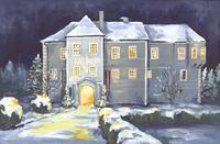 Weihnachtsausstellung Schloss Burgau@Schloss Burgau