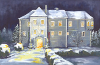 2. Weihnachtsaustellung auf Schloss Burgau@Schloss Burgau