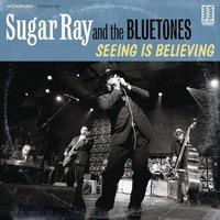 Sugar Ray & The Bluetones feat. Little Charly Baty@Reigen