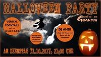 Halloween Party 2017@Après-Ski Bar Geigaloch