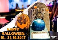Halloween Bowling ocean park Wien@Ocean Park