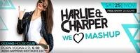 Harlie & Charper - We <3 Mashup!@oceans House Club