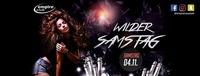 Wilder Samstag@Empire Club