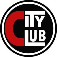 Halloween@City Club