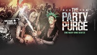 The PARTY PURGE@Musikpark-A1