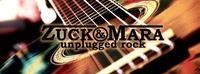 Zuck & Mara Unplugged Rock@Café Carina
