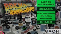 Back To Alternative@dasBACH