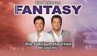Das Beste von Fantasy - Die Jubiläumstournee - Mit allen Hits!@Grazer Congress