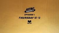 Astronaughty Episode II@The Loft