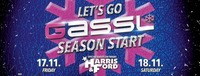 Gassl Season Start - Let's Go@Gassl