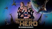 From Zero To Hero - Wir schreiben Geschichte/maturaball Hblw Wels@Stadthalle Wels
