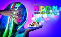 Full moon-Neon-CLUBBING - FOTOBOX@Sugarfree