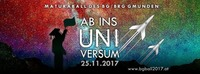 BGBall 2017 | Ab ins UNIversum@Toscana Congress