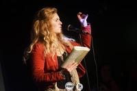 Wortschmiede Poetry Slam - Lachen, laben, lieben@Café Kunstwerk
