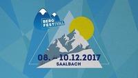 BERGFESTival 2017@BERGFESTival