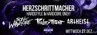 Herzschrittmacher - Hardstyle & Hardcore!