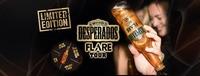 Desperados FLARE - Glitter & Glamour@Johnnys - The Castle of Emotions