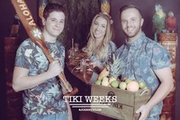 Wiki Tiki *Kick Off Event*@Johnnys - The Castle of Emotions