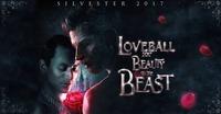 Beauty & the Beast - Silvester 2017@WUK