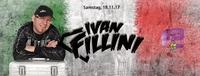 La Notte Italiana mit Ivan Fillini@Flowerpot