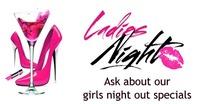 Ladies Night@Disco Ott