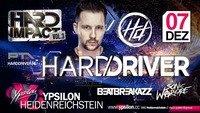 Hard Impact Vol. 3 feat. Hard Driver@Ypsilon