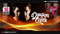 Dawson & Creek Live@Ypsilon