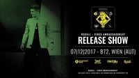 Rekall LIVE | EP Release Wien@B72