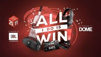 ALL I DO IS WIN presented by JBL@Praterdome