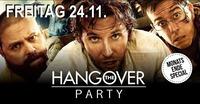 The Hangover Party@Kino-Stadl
