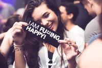 Addicted to #HAPPY!@Platzhirsch
